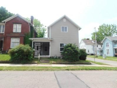 185 W Locust Street, Newark, OH 43055 - #: 219003432