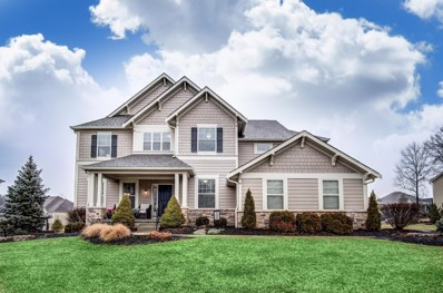 5243 Cornice Court, Galena, OH 43021 - #: 219003465