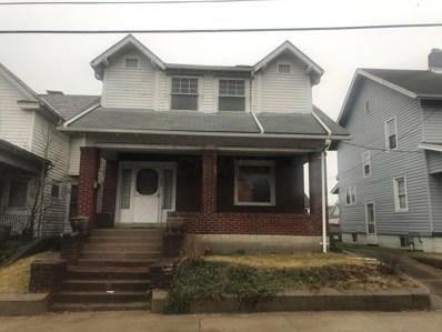 250 Mount Vernon Road, Newark, OH 43055 - #: 219003517