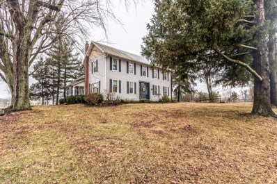 1593 N State Route 61, Sunbury, OH 43074 - MLS#: 219003557