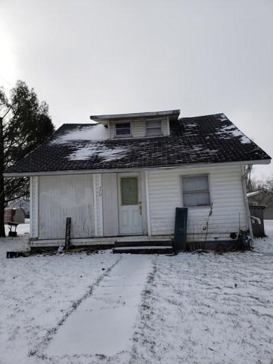 370 Central Avenue, Buckeye Lake, OH 43008 - MLS#: 219003568