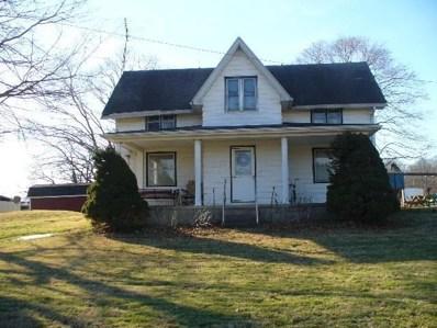 1482 Montgomery Road NE, Newark, OH 43055 - #: 219003734