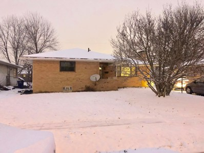 4330 Colby Avenue, Columbus, OH 43227 - MLS#: 219003782