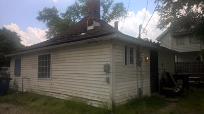 58 N Chase Avenue, Columbus, OH 43204 - #: 219003800
