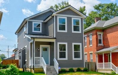 1207 E Rich Street, Columbus, OH 43205 - MLS#: 219003807