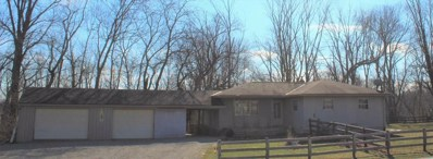 8107 OH-736, Plain City, OH 43064 - MLS#: 219003823