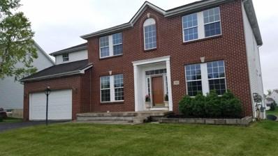 285 Lillian Drive, Pickerington, OH 43147 - #: 219004014