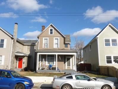 256 S Cypress Avenue, Columbus, OH 43223 - #: 219004032