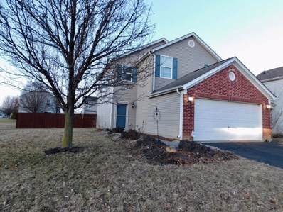 6862 Spring Bloom Drive, Canal Winchester, OH 43110 - MLS#: 219004064