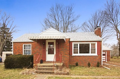 313 Wooster Road, Mount Vernon, OH 43050 - #: 219004165