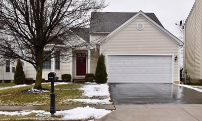 5559 Winchester Meadows Drive, Canal Winchester, OH 43110 - MLS#: 219004170