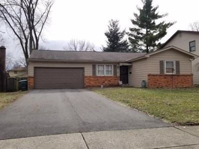 1871 Meander Drive, Columbus, OH 43229 - #: 219004191