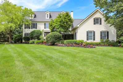 6922 Lake Trail Drive, Westerville, OH 43082 - #: 219004267