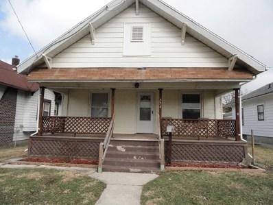 774 Congress Street, Marion, OH 43302 - #: 219004299