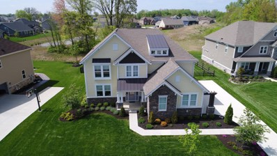 6661 Buttonbush Court, Hilliard, OH 43026 - #: 219004346