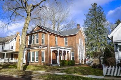 402 N Gay Street, Mount Vernon, OH 43050 - #: 219004444