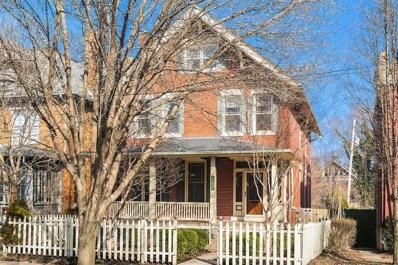 1548 Hawthorne Avenue, Columbus, OH 43203 - #: 219004448