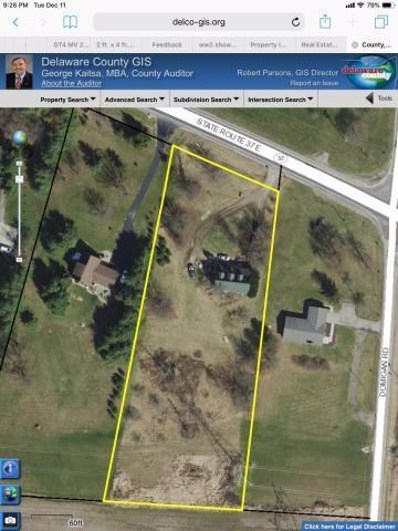 9666 E State Route 37, Sunbury, OH 43074 - MLS#: 219004518