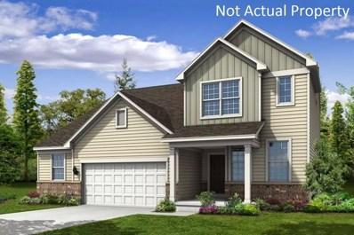 813 Viola Drive, Sunbury, OH 43074 - MLS#: 219004555