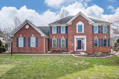2804 Greeley Court, Lewis Center, OH 43035 - MLS#: 219004578