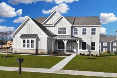 818 Bigham Ridge Boulevard UNIT Lot 30, Westerville, OH 43081 - #: 219004614
