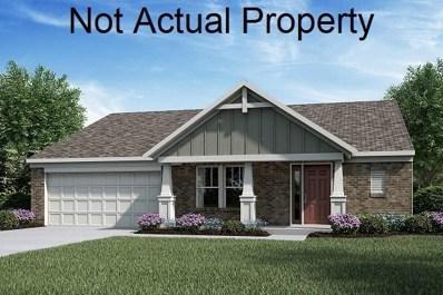 5186 Bradstone Loop, Grove City, OH 43123 - MLS#: 219004804