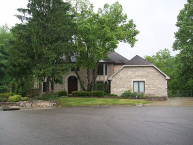 5062 Springfield Court, Westerville, OH 43081 - #: 219004812