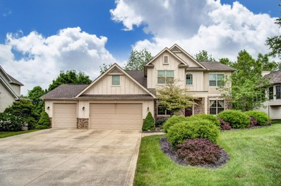 5277 Royal County Down, Westerville, OH 43082 - #: 219004827
