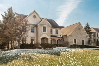 6538 Spinnaker Drive, Lewis Center, OH 43035 - MLS#: 219005025
