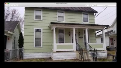141 Pleasant Street, Circleville, OH 43113 - #: 219005029