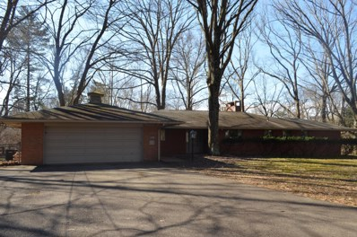 288 Tucker Drive, Worthington, OH 43085 - MLS#: 219005047