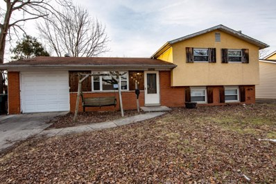 4922 Labelle Drive, Columbus, OH 43232 - MLS#: 219005107