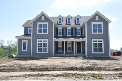 4844 Tralee Lane UNIT Lot 8048, Westerville, OH 43082 - #: 219005143