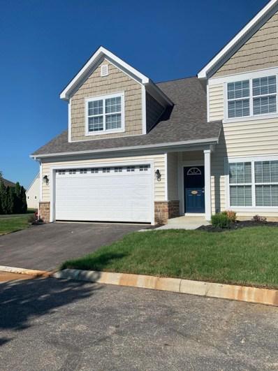 4463 Newport Loop E, Grove City, OH 43123 - MLS#: 219005214