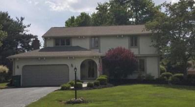 10472 N Crosset Hill Drive, Pickerington, OH 43147 - MLS#: 219005326