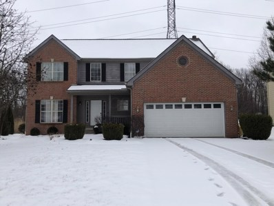 5479 Ainsley Drive, Westerville, OH 43082 - #: 219005379