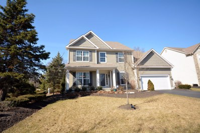 571 Kasons Way, Gahanna, OH 43230 - #: 219005708