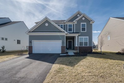 1028 Sunbury Meadows Drive, Sunbury, OH 43074 - MLS#: 219005790