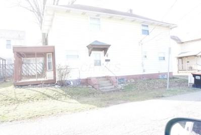 57 S Pine Street, Newark, OH 43055 - #: 219005795
