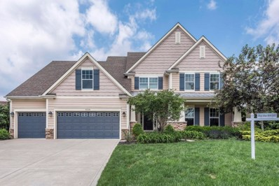 4228 Clifton Court, Dublin, OH 43016 - #: 219005828