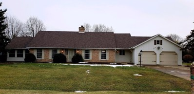 1213 Countryside Drive, Washington Court House, OH 43160 - MLS#: 219005829
