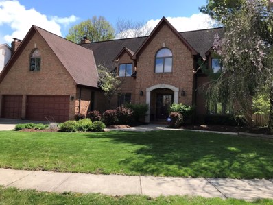 1221 Mccleary Court, Columbus, OH 43235 - #: 219005854