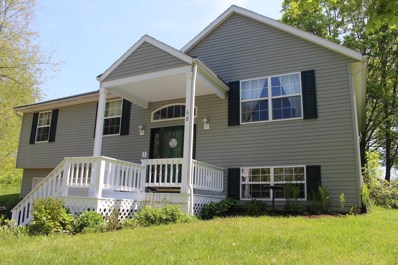 68 McIntosh Court, Howard, OH 43028 - #: 219005874