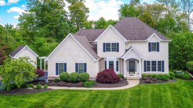 4904 Killarney Court, Westerville, OH 43082 - #: 219005904