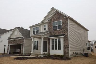 933 Farmington Lane, Delaware, OH 43015 - #: 219005963