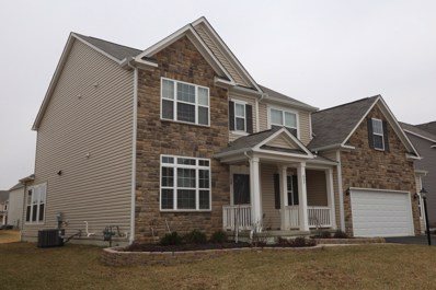 603 Willow Grove Drive, Delaware, OH 43015 - #: 219005965