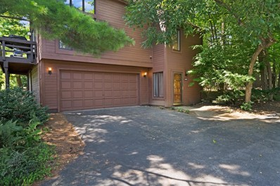 568 Woodlake Drive, Westerville, OH 43081 - #: 219005973
