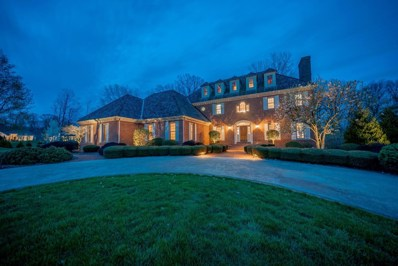 6605 Highland Lakes Place, Westerville, OH 43082 - #: 219006031