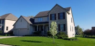9143 Calverton Terrace NW, Pickerington, OH 43147 - MLS#: 219006071