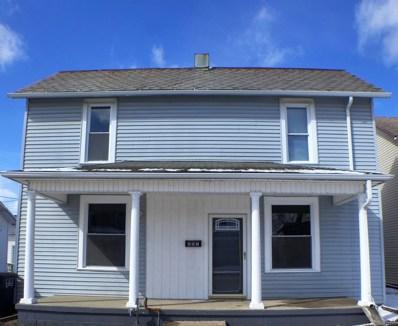805 N Pierce Avenue, Lancaster, OH 43130 - MLS#: 219006140